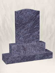 O.G Top Blue Lagoon Headstone