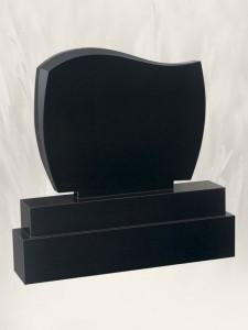 C.1 Black Headstone