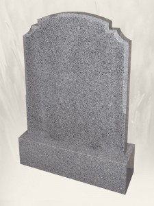 R.T.F.S G 603 Headstone