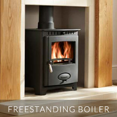 Freestanding Boiler Stoves