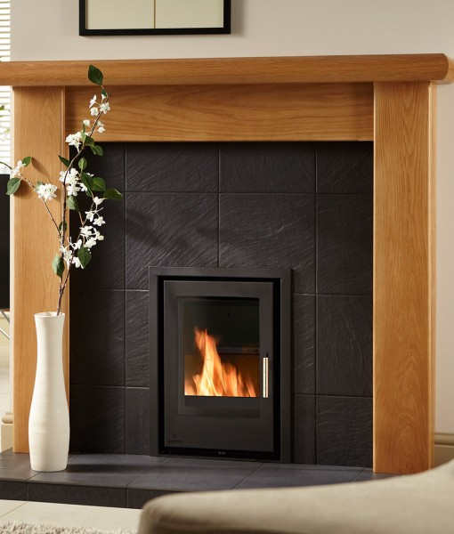 Aarrow I400 Aarrow Stoves Inset Stoves Murray Fireplaces