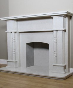 Abbeymore Fireplace