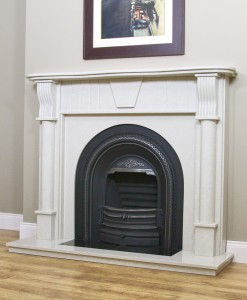Ballinroe Fireplace