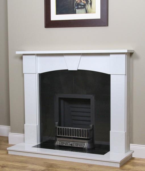 Bunboy Fireplace