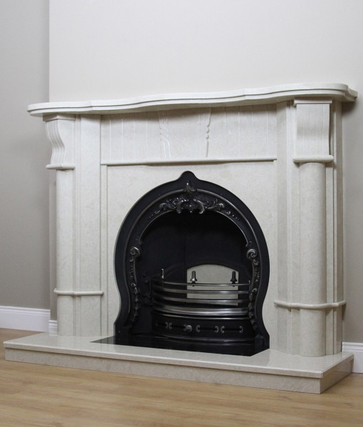 Castleshane Fireplace