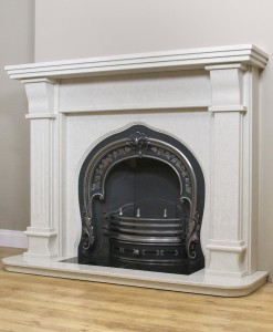 Dromore Fireplace