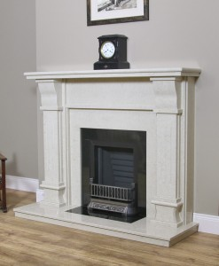 Drumard Fireplace