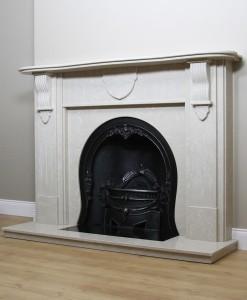 Glenvaragh Fireplace