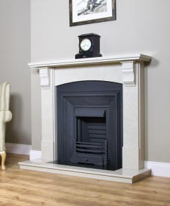 Knockbawn Fireplace