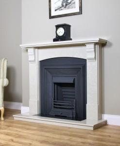 Knockbawn Fireplace