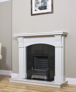 Lisglass Fireplace