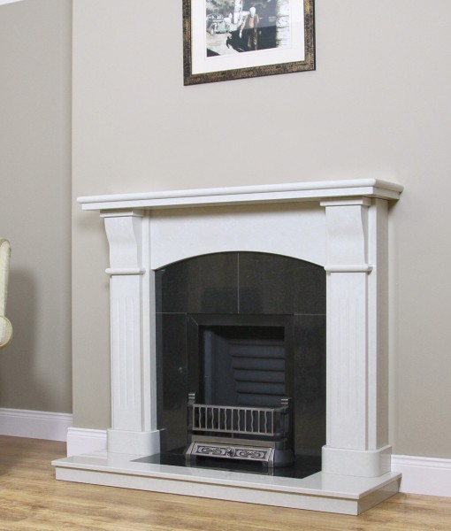 Lisglass Fireplace
