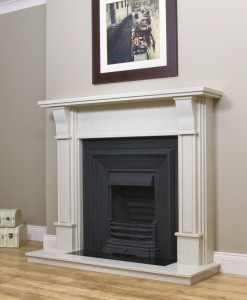 Loughcarn Fireplace