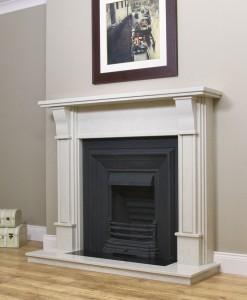 Loughcarn Fireplace