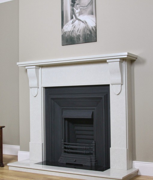 Rathmullan Fireplace