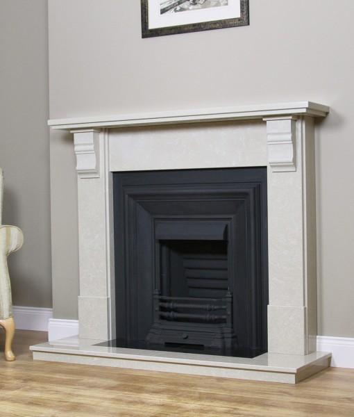 Slievebawn Fireplace
