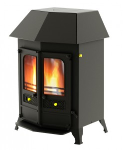 Charnwood Country 16B Multifuel