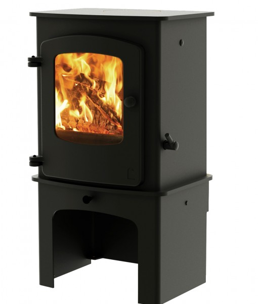 Charnwood Cove 1 Charnwood Stoves Freestanding Stoves