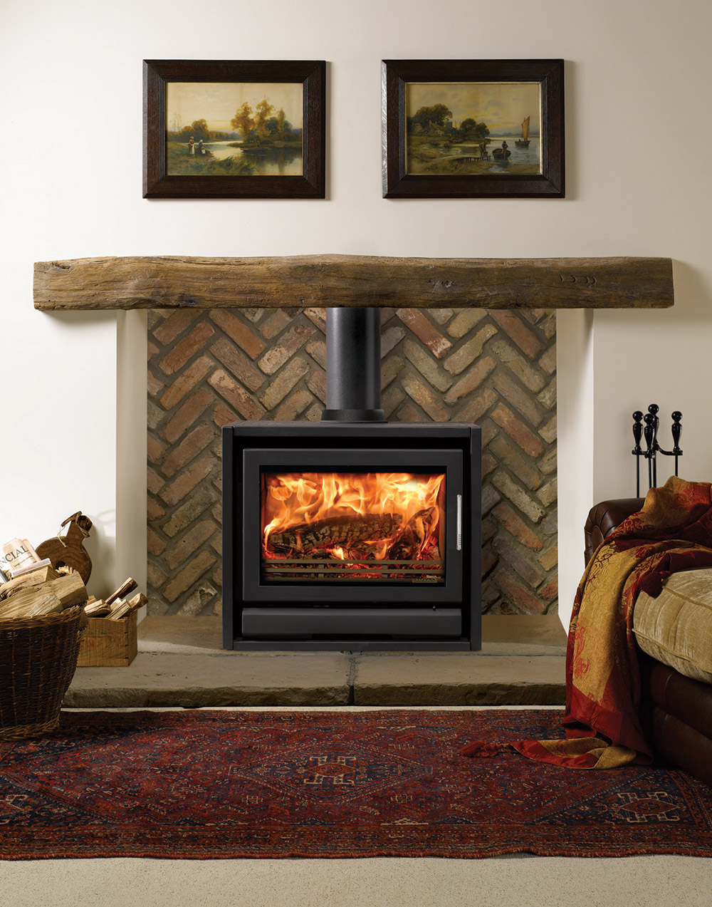 burning appliances stoves solid wood fireplaces blazing burner standing free multi installations fireplace o fuel burners