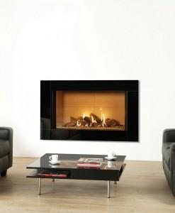 Gazco Riva2 1050 Icon XS