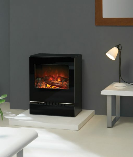 Gazco Electric Vision Medium 2kw