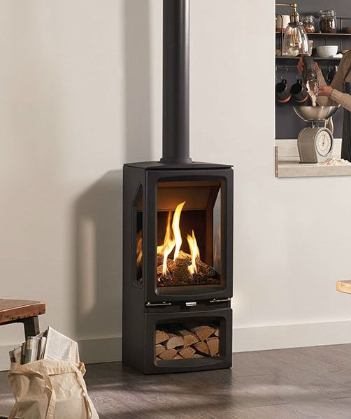 Gazco Gas Vogue Midi T 4.8kw